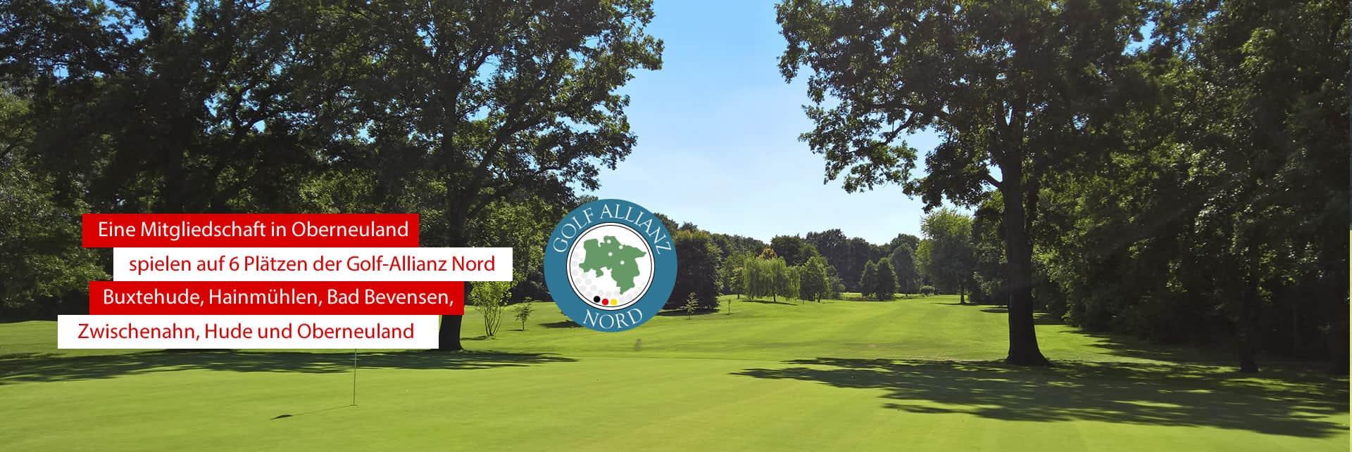 Golf Bremen Golf Allinaz Nord